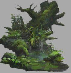 Картинки по запросу detail  speedtree