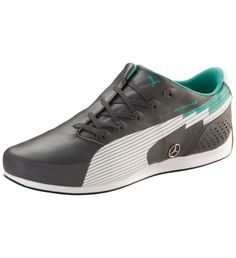 bought these last month puma evospeed f1 low mercedes. Black Bedroom Furniture Sets. Home Design Ideas