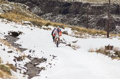 Afriski Mountain Resort is your wonderland for skiing, snowboarding, mountain biking and all things outdoors. Afriski is located in the Lesotho highlands. Mountain Resort, Mountain Biking, Snowboarding, Skiing, Mount Everest, October, Africa, Mountains, Travel
