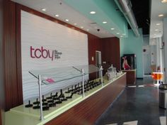 Tcby logo logos pinterest logos blakeney tcby is open grand opening event this saturday publicscrutiny Choice Image