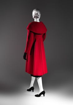 Charles James | Coat | American | The Met
