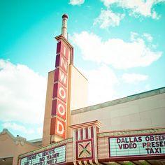 Inwood Theater, Dallas