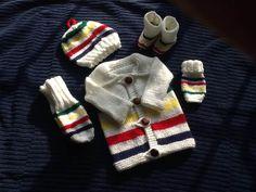 Hudson Bay Baby