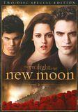 The Twilight Saga: New Moon [2 Discs] [Special Edition] [DVD] [Eng/Spa] [2009], 66113353