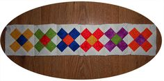 DIY – patchwork randjes deel 2 www.loveallcrafts.nl