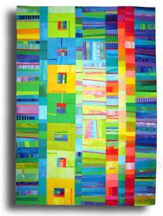 finalblue | by Melody Johnson Quilts