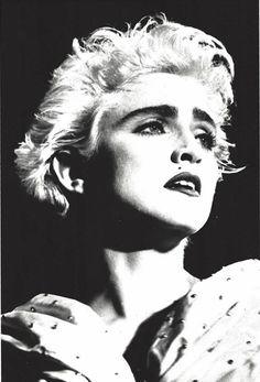 Madonna Who's That Girl tour 1987