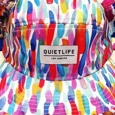 The Quiet Life – Collection Palm Springs  La dernière fois qu'on a évoqué The Quiet Life, cela remonte à 2009. En 5 ans, la marque a bien changé, et a très largement étoffé/diversifié ses rayons. On profite donc du deuxième drop de la collection printanière pour faire le point et vous présenter le dernier LookBook…  http://www.grafitee.fr/tee-shirt/the-quiet-life-palm-springs/  #lifestyle #fashion #streetwear #Tshirts #USA #TheQuietLife