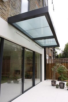 IQ Glass Balconies - All About Balcony