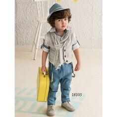 Bonito Κουστούμι Βάπτισης 18105 Hipster, Style, Fashion, Swag, Moda, Hipsters, Fashion Styles, Hipster Outfits, Fashion Illustrations