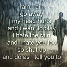#rain #rainbrain #pain #depressionquote #depressionquotes  #death #depression #rhyme #poetry #writing #bipolar