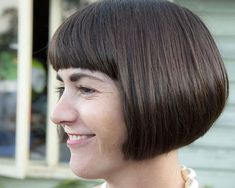 great hair cut 40 Wonderful Short Bob Hairstyles-pin it from carden