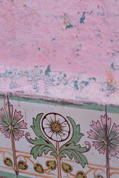 tiles pattern and colour Tile Patterns, Textures Patterns, Print Patterns, Tile Design, Pattern Design, Photocollage, Vintage Design, Home And Deco, Decoration