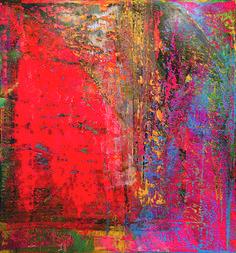 Gerhard Richter, A.B., Still 1986.COURTESY SOTHEBY'S