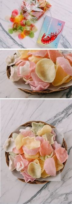 Prawn Crackers for Chinese New Year & Tips on How to Celebrate