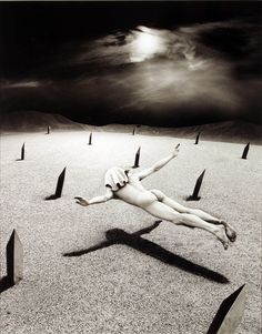 Misha Gordin, Silent Arrow