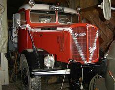 Vintage Trucks, Old Trucks, Steyr, All Over The World, Transportation, Vehicles, Europe, History, Nice
