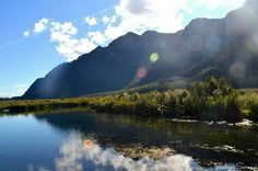 #New_Zealand #Photography #Nature #Mirror_Lakes