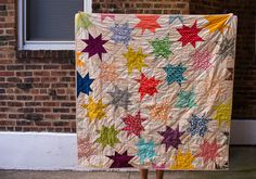 wonky star sparkle punch | Flickr - Photo Sharing!