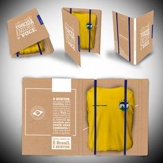 29 Ideas for design packaging clothes t shirts Mandel style Scarf Packaging, Brand Packaging, Box Packaging, Design Packaging, T Shirt Packaging, Label Design, Box Design, Branding Design, Design Typography