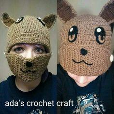Eevee pokemon hat