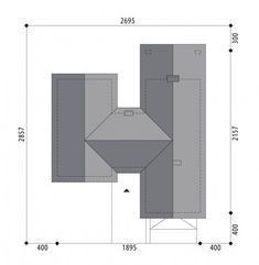 Nevada - Dobre Domy Flak & Abramowicz Nevada, Bar Chart, Sweet Home, House, Houses, House Beautiful, Home, Bar Graphs, Homes