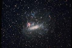 Grande Nube di Magellano - Wikipedia