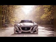 Mercedes-Benz 2020 Tasarımı - YouTube