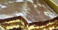 Blog z przepisami na domowe ciasta, ciasta przekładane, domowe obiady, ciasta siostry Anastazji. Tiramisu, Muffins, Bread, Amazing, Ethnic Recipes, Blog, Sheet Cakes, Muffin, Brot