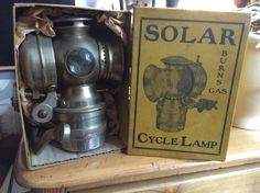10+ Carbide lantern ideas | antique bicycles, bicycle, vintage bicycles