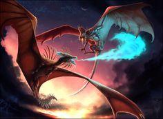 Howls of Fury and Hate by Skysealer.deviantart.com on @DeviantArt