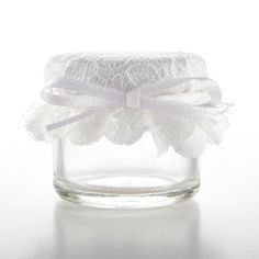 1oz or 1.5oz Mini Jam Jar Wedding Favours with by DoMeAFavourUK, £1.20