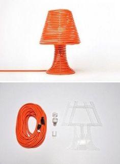 89 Best Diy lamper images | Diy lighting, Diy lamp, Diy