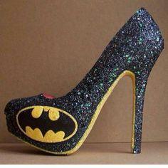 These are so fun I just love batman!