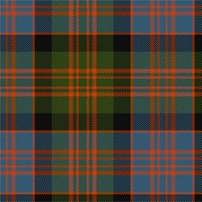 Ancient MacDonald Tartan  I want to make a skirt or dress out of this pattern so bad.