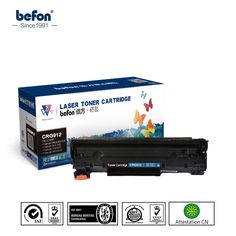 37.99$  Watch here - http://ali4iv.shopchina.info/go.php?t=32802654806 - befon Black Toner Cartridge for Canon CRG712 712 CRG312 312 Compatible for Canon  LBP-3010 3018 3050 3100 3108 3150 3010 3018  #buychinaproducts
