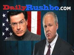 Rush Limbaugh: CBS 'Declared War On The Heartland Of America'