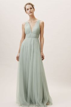 47952e52e6d3 Stylish Spring 2019 BHLDN Wedding Dresses and Bridesmaid Dresses