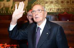 Il saluto del Presidente della Repubblica Giorgio Napolitano