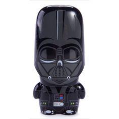MIMOBOT Star Wars Darth Vader - Lecteur flash USB - 4 Go - USB 2.0 - € 14.19 - Livraison Gratuite chez GameStore