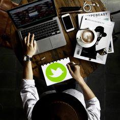 #Twitter (BusinessMtdR): https://twitter.com/BusinessMtdR #business #entrepreneurship