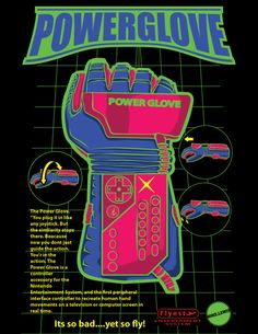 Retro Games ADS by Mike Lewis, via Behance