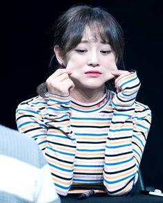 Sejeong. South Korean Girls, Korean Girl Groups, Jung Chaeyeon, Choi Yoojung, Kim Sejeong, Jeon Somi, School 2017, Ioi, Korean Actresses