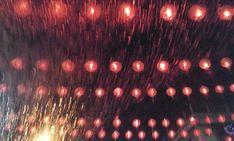 When the rain comes❤