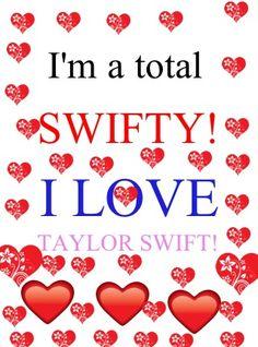 She is my idol, and I'...