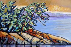 Canadian Painting New Release by Jerzy Werbel  www.werbeland.ca SOLD Canadian Painters, Water Colors, Acrylics, Painting & Drawing, Pastels, Art Reference, Pencil, Textiles, Paintings