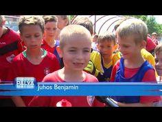 PÁLYA sportmagazin  20190702 Try Again, Tv, Tvs, Television Set, Television