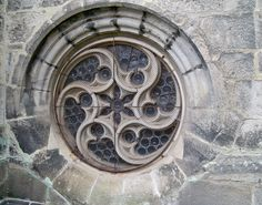 church round windows - Google Search