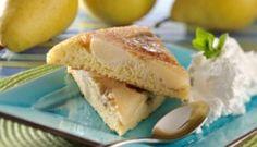 Omelet de Pera