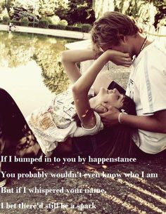 These lyrics give me chills <3